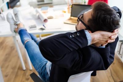 איך למצוא משרה טובה יותר בלי לחפש