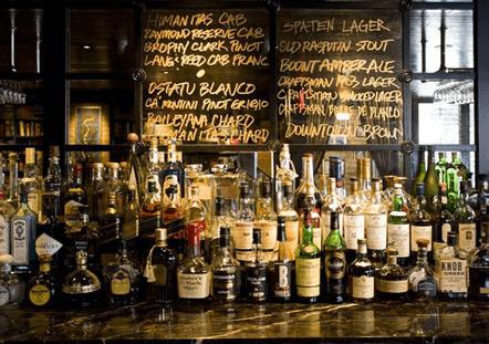 8 ברים ומסעדות שגיקים אמיתיים יאהבו