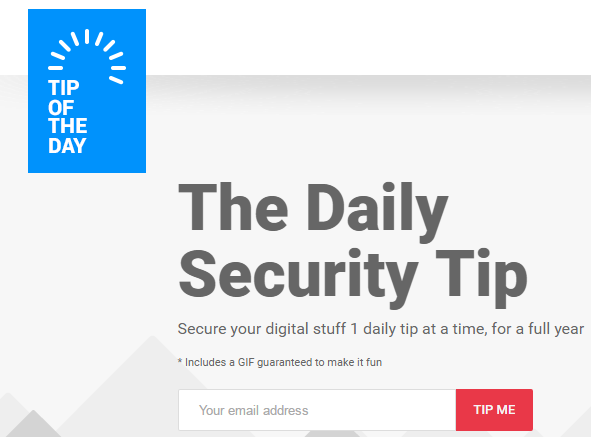 dailysecuritytips