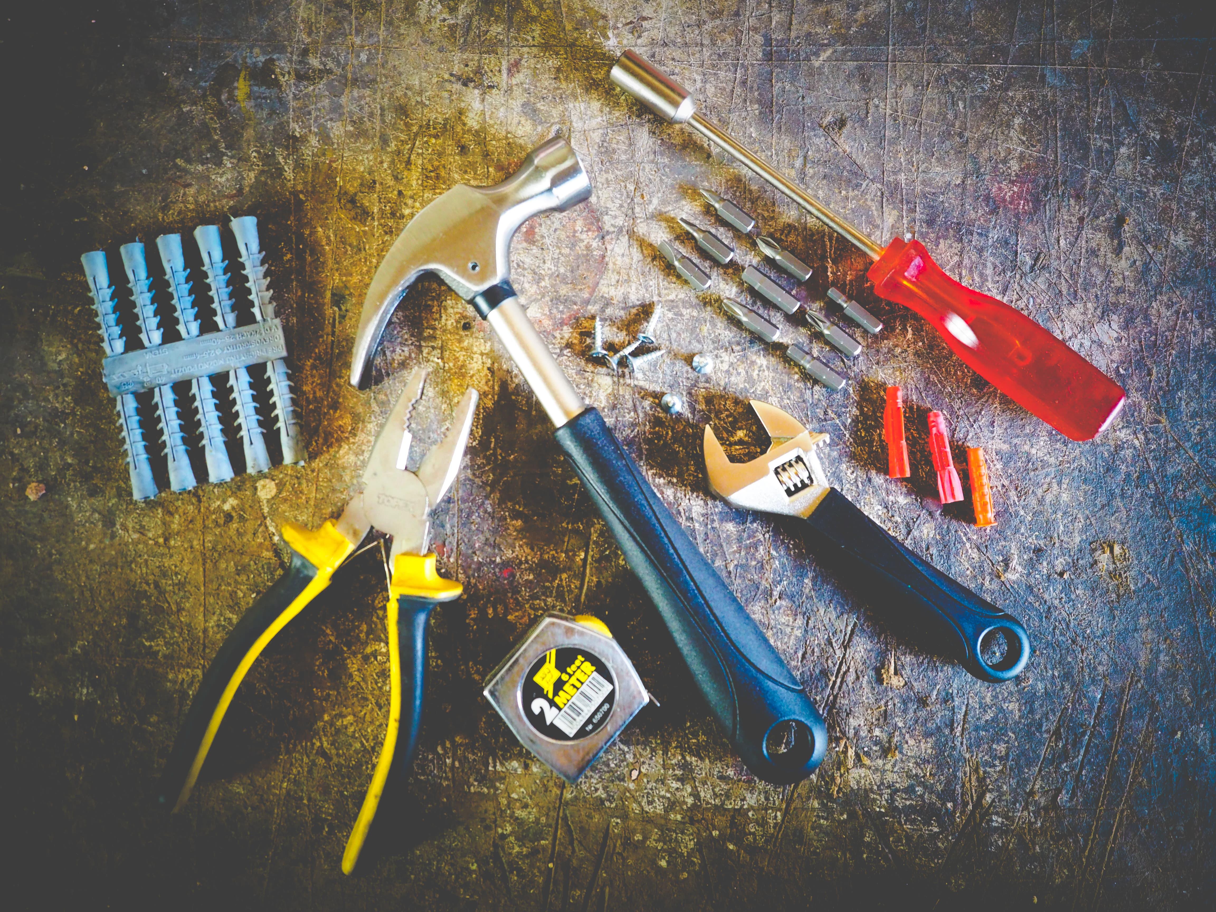 50 כלי פיתוח מעולים שחייבים להכיר! חלק א'