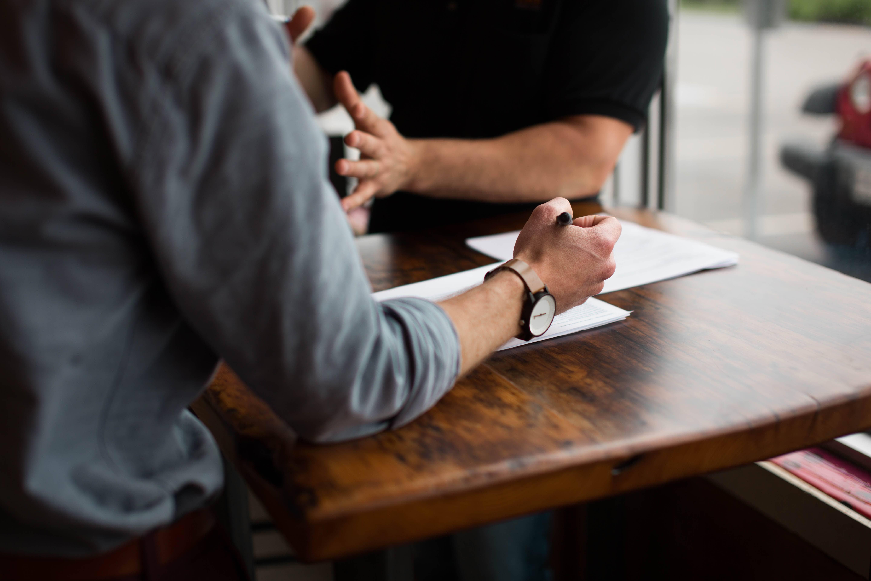 5 טיפים לניהול משא ומתן מוצלח בנושא שכר