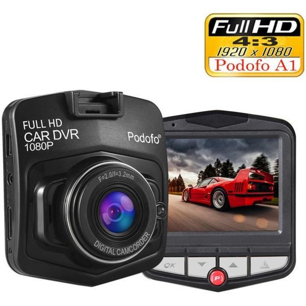 9. מצלמת מיני DVR לרכב