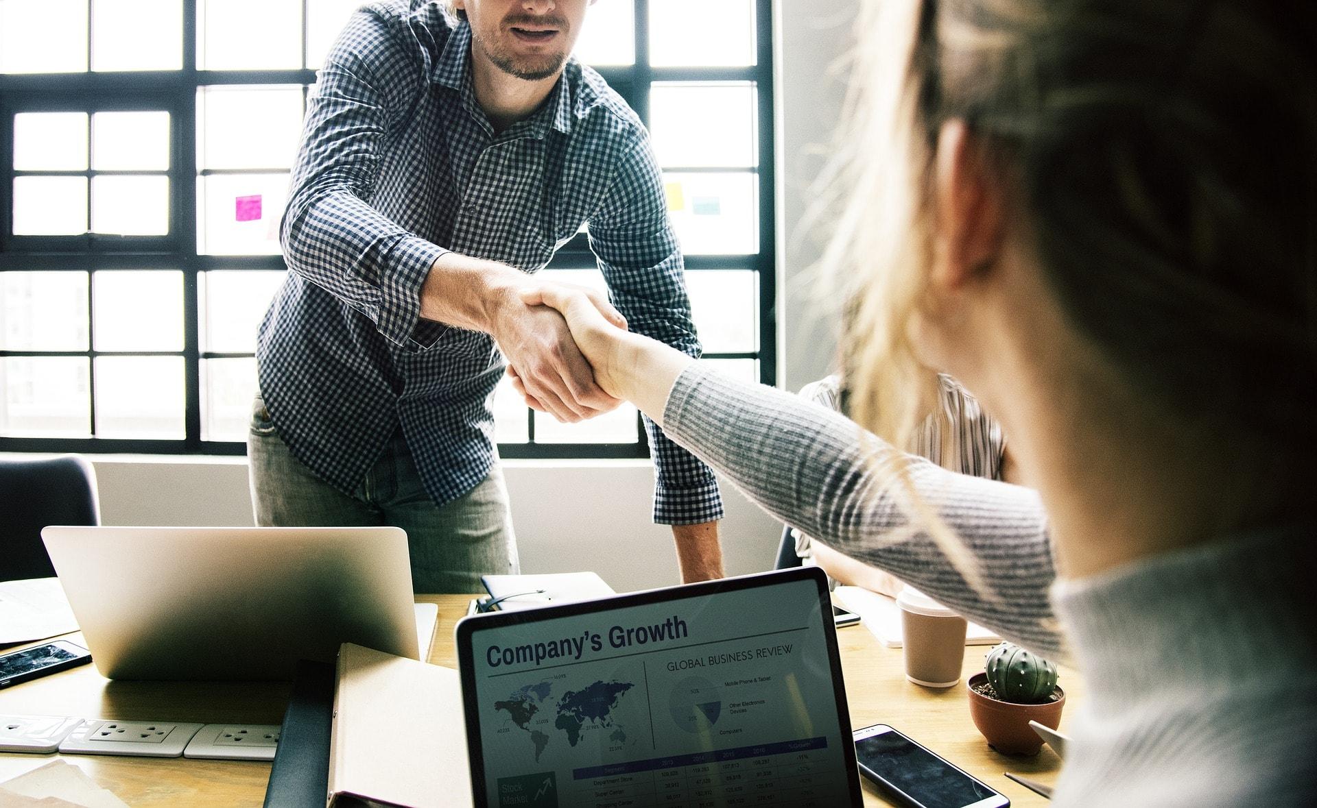 כיצד תוכלו להצליח בראיון עבודה בחברת STARTUP?