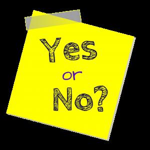 """קיבלתם הצעת עבודה? 5 גורמים שעליכם לשקול לפני שתגידו """"כן"""""""