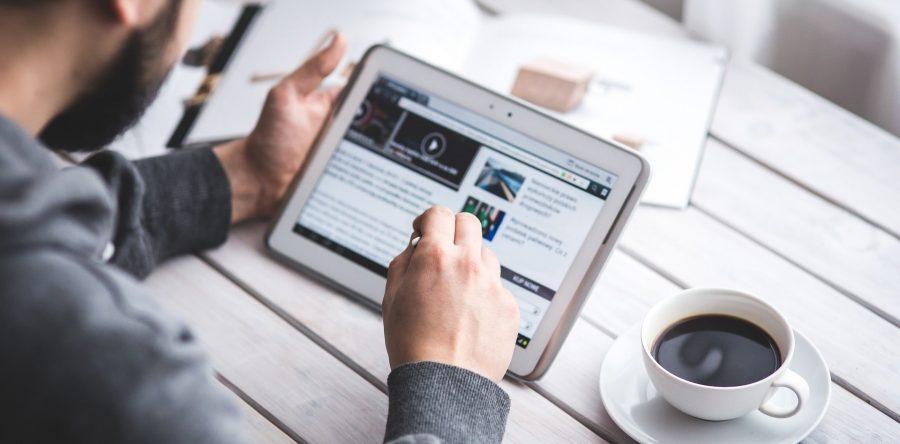 25 הבלוגים הטכנולוגים שחובה לעקוב אחריהם – חלק א'
