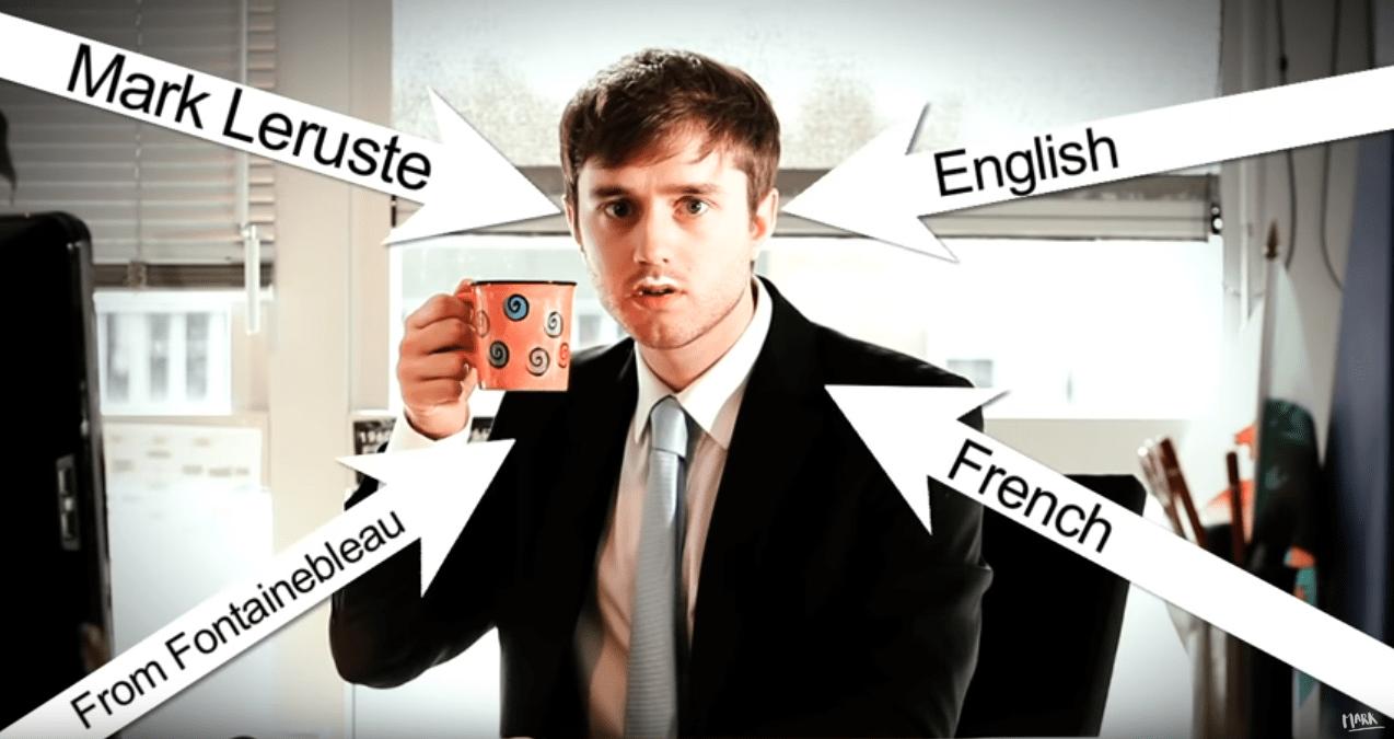 5 סרטוני קורות חיים סופר יצירתיים